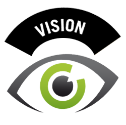 چشم انداز (vision) شرکت آسیاتک