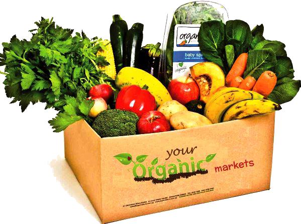 پرسشنامه عوامل موثر بر رفتار خرید محصولات ارگانیک