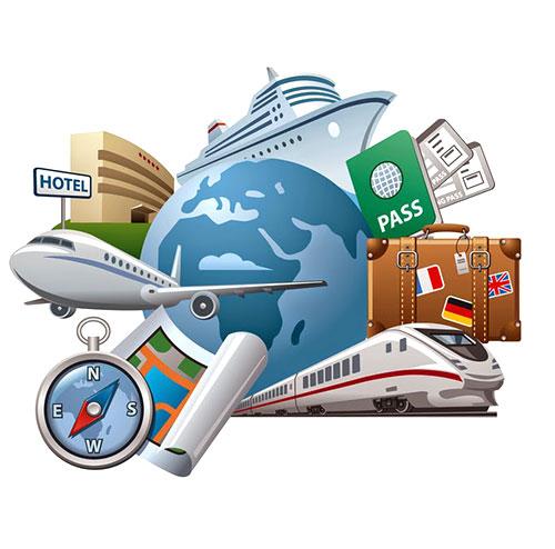 پروژه کسب و کار آژانس مسافرتی در ترکیه