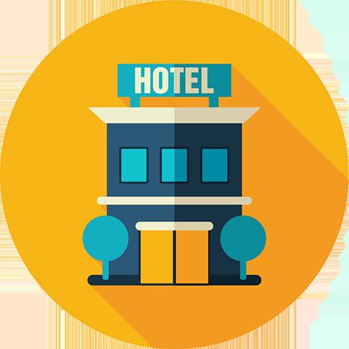 تصویر و شهرت هتل در ایجاد وفاداری مشتری