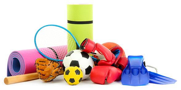مدیریت استراتژیک شرکت فروش کالا و لوازم ورزشی